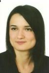 mgr fizjoterapii Anna Binerat