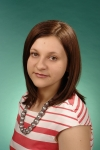 mgr fizjoterapii Anna Ambroż