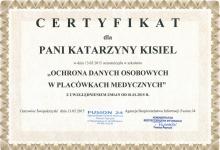 certyfikat-katarzyna-kisiel