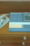 Aparat do spirometrii