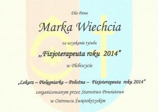 Fizjoterapeuta-roku-2014