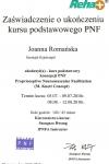 Joanna Romańska